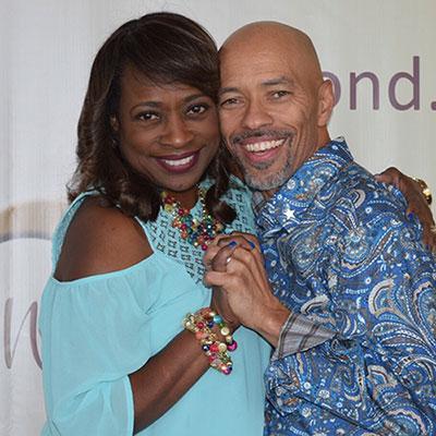 Derek and Debra Williamson